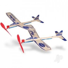 Guillows Sky Streak Twin Pack