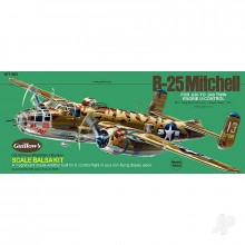 Guillows B25 Mitchell Kit