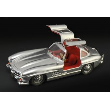 Plastic Kit Italeri MERCEDES-BENZ 300 SL Gullwing 3612