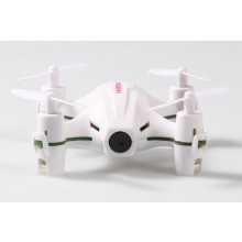 Hubsan Q4 Nano2.4G w/720P HD Camera Quadcopter