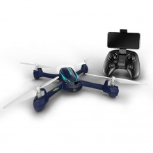 HUBSAN 216A DESIRE X4 PRO DRONE GPS W/1080P RTH FOLLOW AND WAYPOINTS