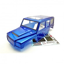 HOBAO DC-1 DC1 PAINTED BODY-BLUE