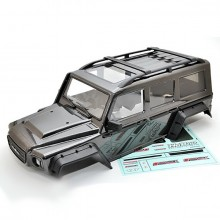 HOBAO DC-1 DC1 PAINTED GREYBODY WITH ACCESSORIES SET