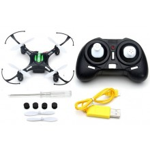 H8 Mini Quad Copter (4Channel, 6 Axis)