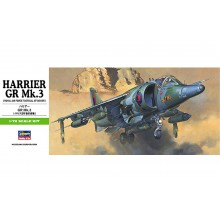 1:72 Sea Harrier Gr.Mk 3