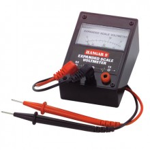 Hangar 9 Expanded Scale Voltmeter