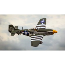 Hangar 9 P-51D Mustang 20cc ARF 69.5 Inch - FOR PRE ORDER ONLY