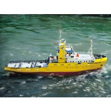 Happy Hunter Salvage Tug Kit with Fittings