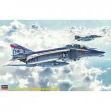 1:48 McDonnell Douglas F-4B/N Phantom II with One Piece Canopy
