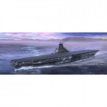 1:450 IJN Aircraft Carrier Shinano
