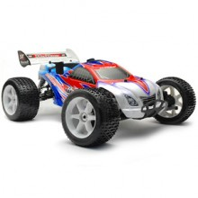 HoBao Hyper ST Pro Assembly Kit (Radio & Engine NOT Included)