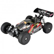HoBao Hyper 7 TQ2 RTR Hyper 21 3-Port Edition 1/8th Scale Off-Road Buggy