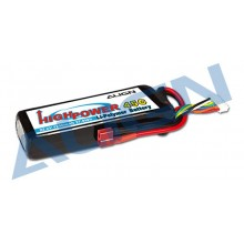 ALIGN HIGH POWER 45C LIPO BATTERY