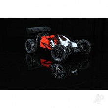 Haiboxing 1:18 RTR Electric 4WD Gallop Buggy Red (USB Charger)