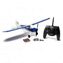 Hobby Zone Micro Sport Cub S v2 RTF with SAFE