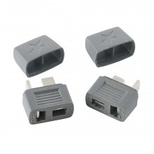 Hobbico Star Plug Connector (2 Female)