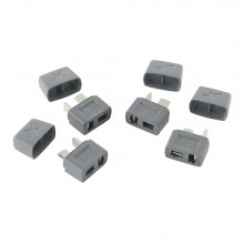 Hobbico Star Plug Connector (4 Female)