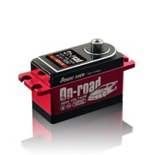 Power HD SERVOS GEARS FOR L12HV