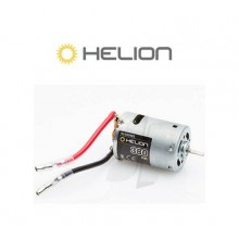 Helion HLNA0483 Brushed Motor 380 Size RR For Impakt RC Car