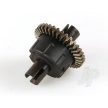 Differential Complete Front or Rear (Dominus)