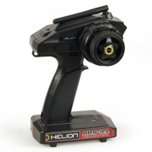 HELION Steering wheel  3-CHANNEL TRANSMITTER - Transmitter Only