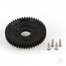Spur Gear Center Differential 50T (Dominus 10SC)