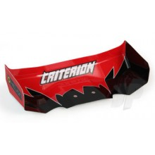 Wing Red (Criterion Buggy)