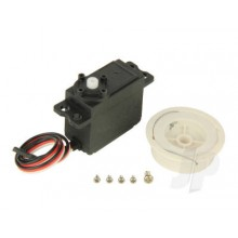 Winch Servo Set: Aura 650