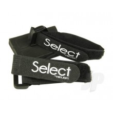 Velcro Strap Battery foam Select Four 10SC