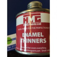 HMG enamel thinners 125ml