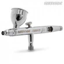 Flow-TF Airbrush Top Feed 0.3/0.5/0.8mm