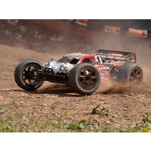 HPI Trophy Truggy RTR 4.6 W/ 2.4GHz