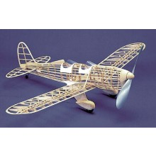 Herr Free Flight Rubber Powered Ryan S-T 762mm Kit