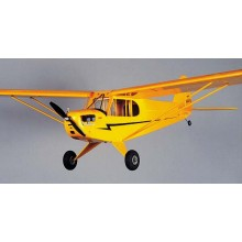 Piper J-3 Cub 1219 mm KIT