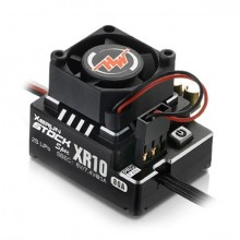 HOBBYWING XERUN XR10 80A STOCK SPEC SPEED CONTROL