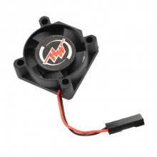 HOBBYWING FAN 2510SH 5V 10 000 RPM 0.13A BLACK E