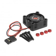 HOBBYWING FAN 2510SH 6V 18000RPM 0.27A BLACK B (AXE 1.1)