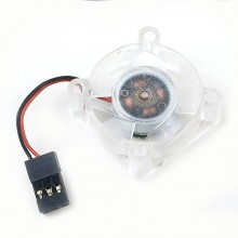 HOBBYWING FAN MP3010SM 5V 10  000RPM 0.16A CLR A XR SCT PRO