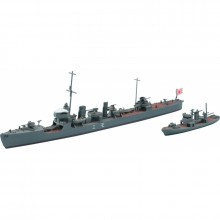 1/700 IJN Destroyer Momi
