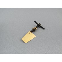 Rudder - Small (Blade 46 x 31mm)
