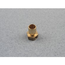 Couple - Plain Bore Insert 1/4 Inch (I-LA1023)(5511876)