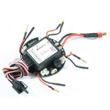 IDEA FLY IFLY4 QUADCOPTER FLIGHT CONTROLLER
