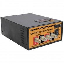 Ripmax Dual Output Power Supply - 30A/1000W