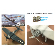 Forces of Valor US F4U-1D Corsair  kit