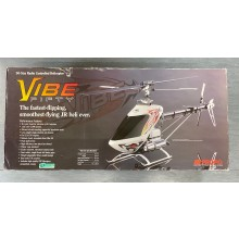 JR Vibe Fifty - parts only