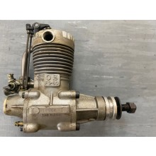 OS FS-60 Four Stroke - SECOND HAND (SHE)