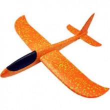 EPO Small Chuck Glider - Orange