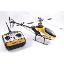 TOP GUN Pro Rapier 450 Ready to Fly helicopter