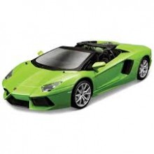 1:24 Maisto Aventador LP 700-4 Roadster kit
