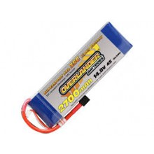 Supersport 2700mAh 4s 14.8v 35C